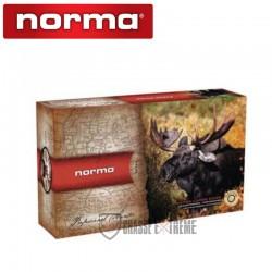 20 MUNITIONS NORMA CAL 270 WSM 150 GR POINTE PLASTIQUE