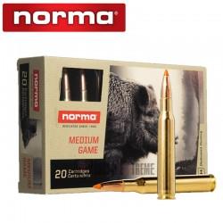 20 MUNITIONS NORMA CAL 280 REM 160GR TIPSTRIKE