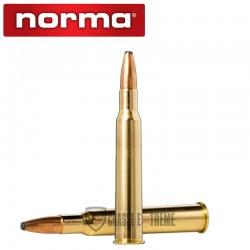 20 MUNITIONS NORMA CAL 7x65R -156GR ORYX