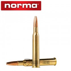 20 MUNITIONS NORMA CAL 7x65R-170GR VULKAN