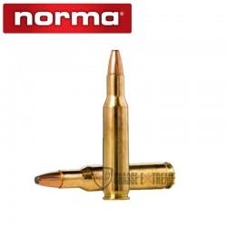 20 MUNITIONS NORMA CAL 222 REM 55GR ORYX
