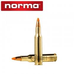 20 MUNITIONS NORMA CAL 222 REM 54GR TIPSTRIKE VARMINT
