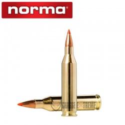 20 MUNITIONS NORMA CAL 243 WIN 58GR V-MAX