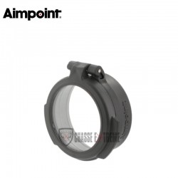 BONNETTE AVANT FLIP-UP TRANSPARENTE AIMPOINT H34