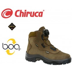 Chaussures Chiruca Labrador Boa GTX kaki