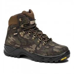 Chaussures hautes Chiruca Camo GTX camouflage