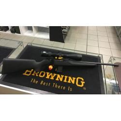 Carabine 22LR ISSC SPA + lunette nikon prostaff 7