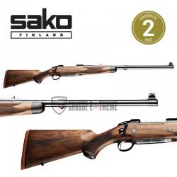 "Carabine SAKO 85 Safari 90 Anniversary 24.5"""