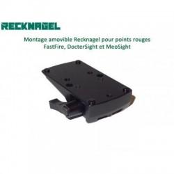 MONTAGE RAPIDE RECKNAGEL POUR AIMPOINT MICRO H1/H2