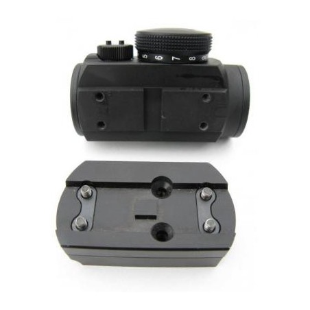 Interface Docter Sight - Aimpoint Micro H1 ou H2