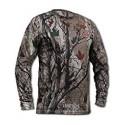 Tee-shirt Sportchief Camo Tracker Blast col rond