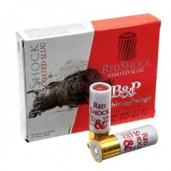 B&P red shock 35.5g cal 12/70