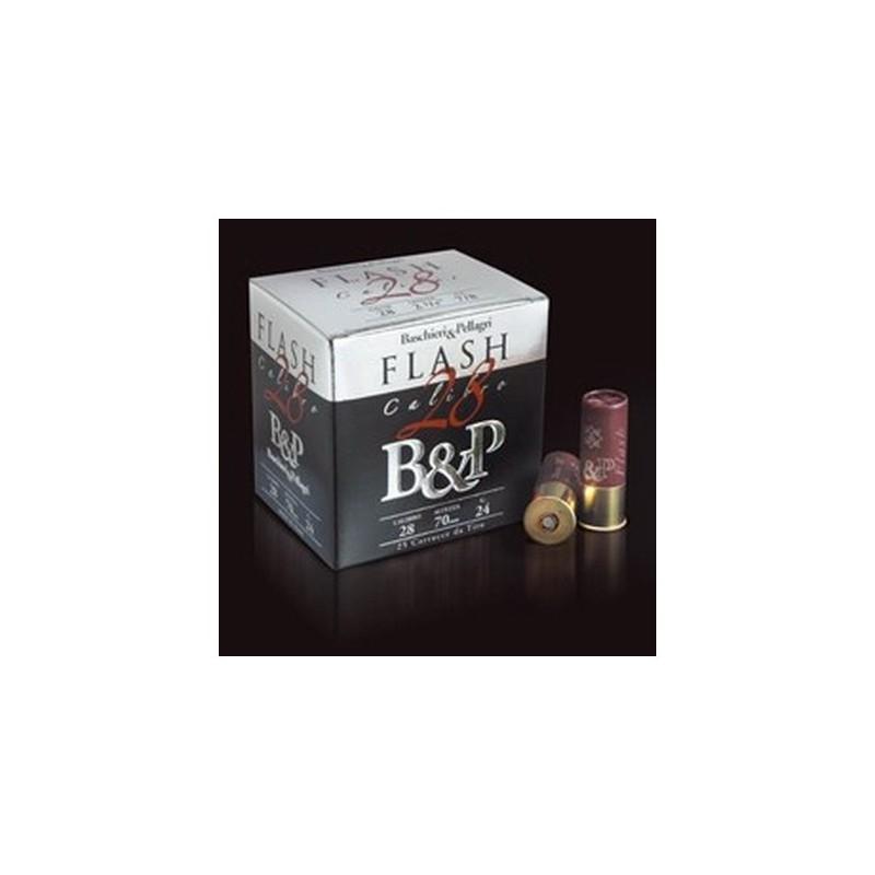 B&P F2 flash calibre 28