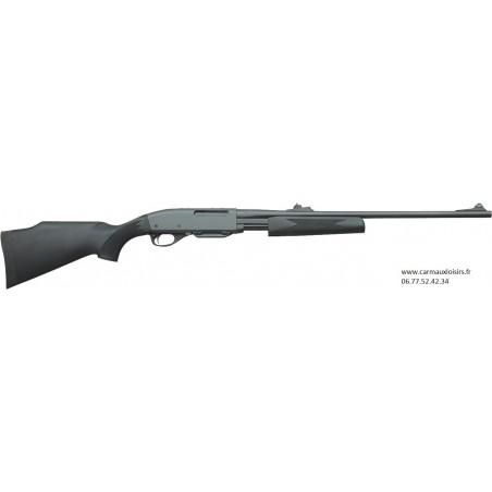 Carabine à pompe Remington 7600 synthétique 35 Whelen