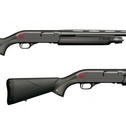 Fusil à pompe Winchester SXP Tracker Rifled
