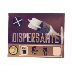 Tunet dispersante 28g cal 16