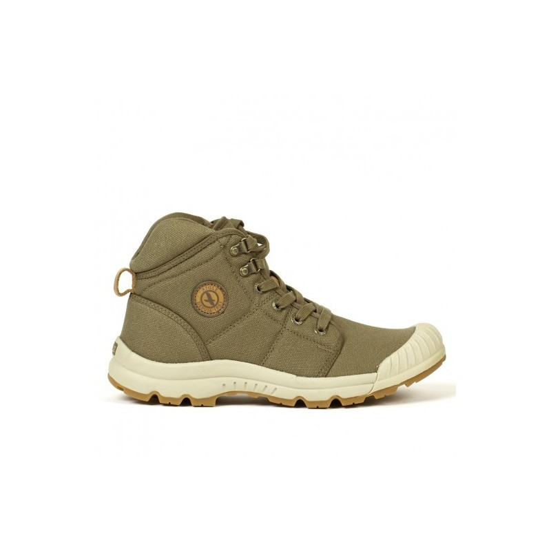 aigle chaussure tenere light 2 kaki