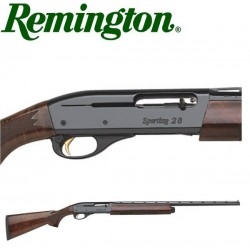Fusil Remington 1100 sporting cal 20/76 canon 71 cm