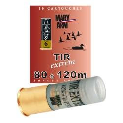 Mary arm Tir extrem 80-120m 35 g Pb 2 laitoné