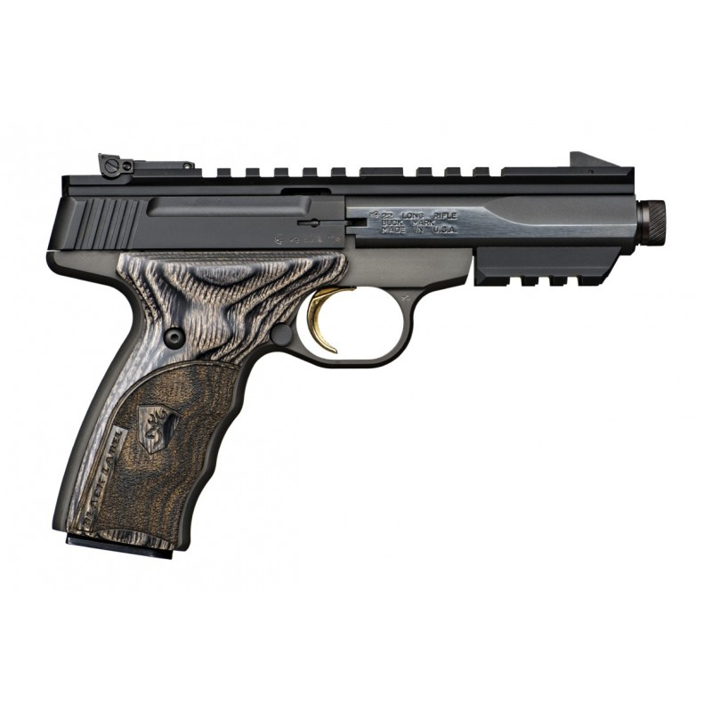 Pistolet Browning Buck Mark micro cntr 22lr