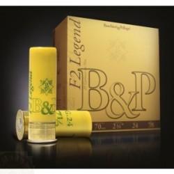 B&P F2 legend 28 g cal 20