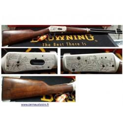 Carabine winchester commemorative cal 30-30