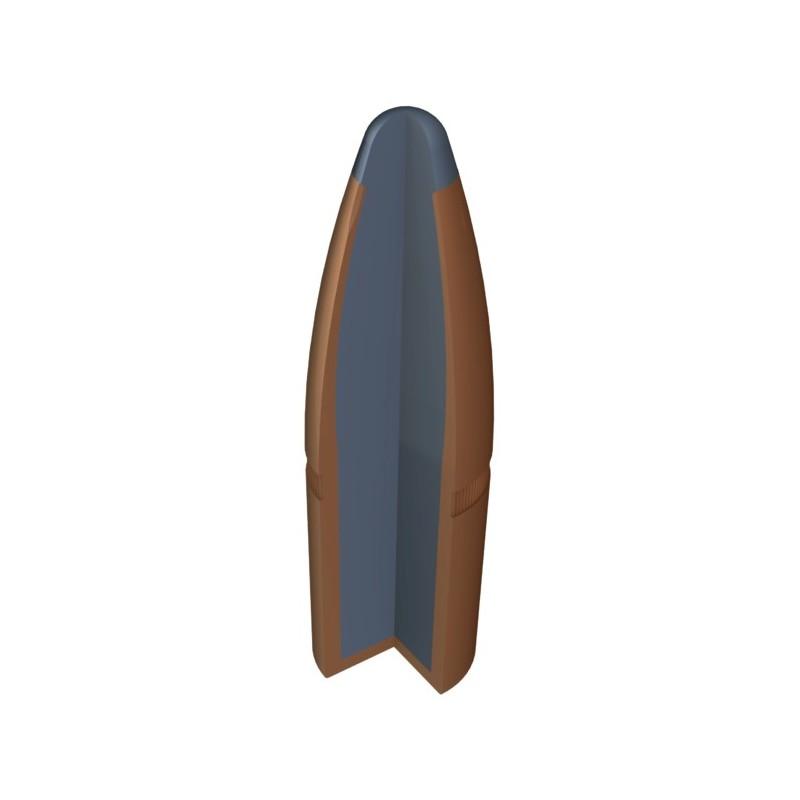 Munitions calibre 300 WSM winchester POWER POINT 180 grain