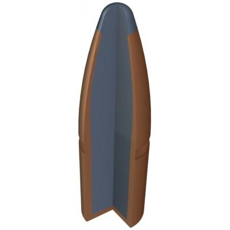 Munitions calibre 338 WM winchester POWER POINT 200 grain
