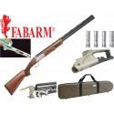 Fabarm Axis Cal 20/76 canon 66cm