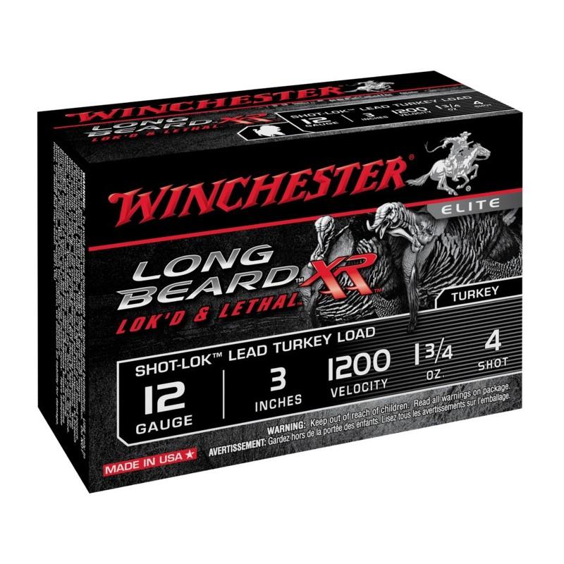 Winchester LONG BEARD 49 g cal 12/76