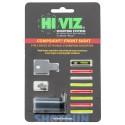 Guidon HI-VIZ 8 fibres