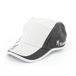 CASQUETTE ULTRA GRIS ANTHRACITE BROWNING