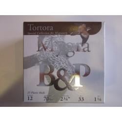 B&P Tortora cal 410 Pb 7.5 cuivré