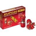 Balles expansives Dupleks cal 20/70