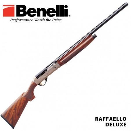 Benelli Raffaello de luxe