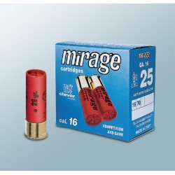 Clever mirage T3 29 g cal 16