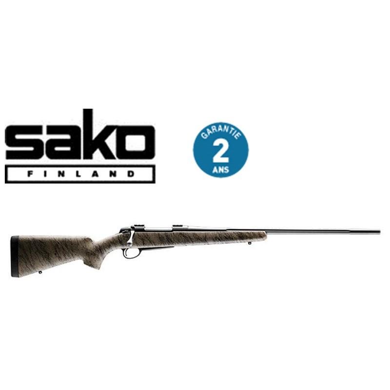 CARABINE SAKO A7 ROUGHTECH PRO DESERT TAN/NOIR