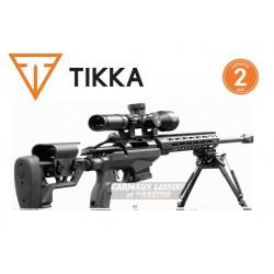 CARABINE TIKKA T3X TAC A1