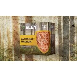 Cartouches ELEY ALPHA MAX +MAGNUM 46G CAL 12
