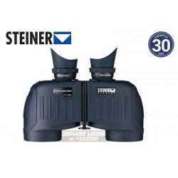 JUMELLES STEINER COMMANDER 7X50