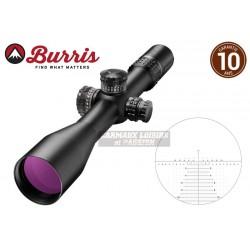 LUNETTE BURRIS XTREME TACTICAL XTR II 4-20X50 HORUS H591