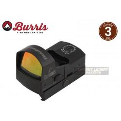VISEUR BURRIS FASTFIRE III 8MOA