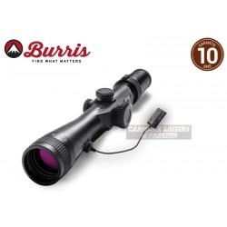 LUNETTE BURRIS LASERSCOPE III 4-16X50