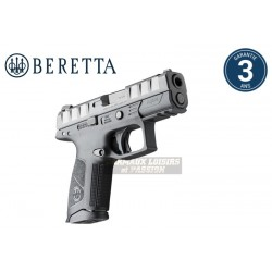 Pistolet BERETTA Apx Centurion Cal 9mm Para