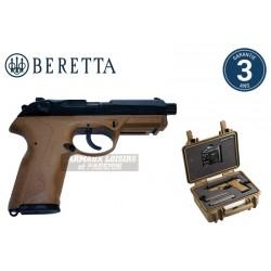PISTOLET BERETTA PX4 STORM SD