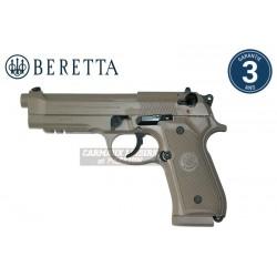 PISTOLET BERETTA M9A1 US SOCOM TAN