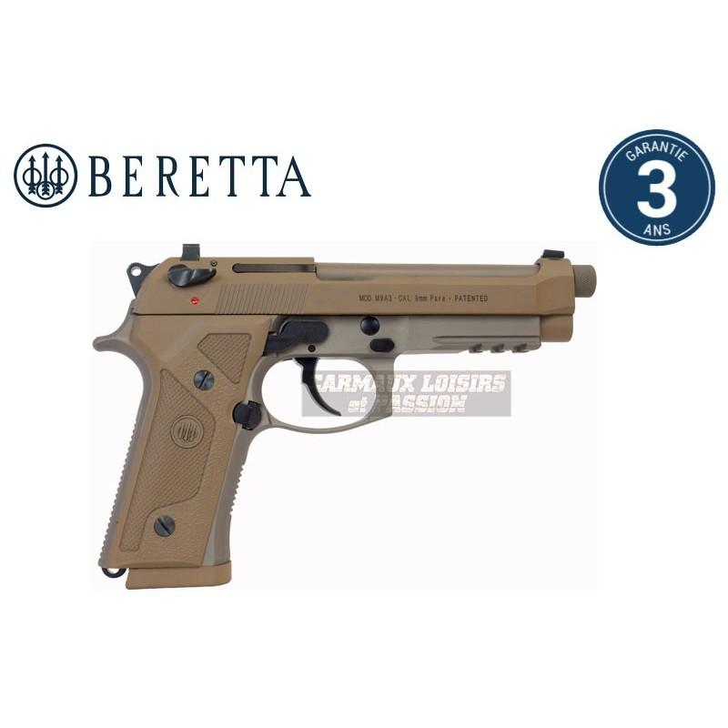 PISTOLET BERETTA M9A3