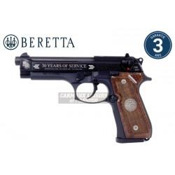 PISTOLET BERETTA M9 30ÈME ANNIVERSAIRE