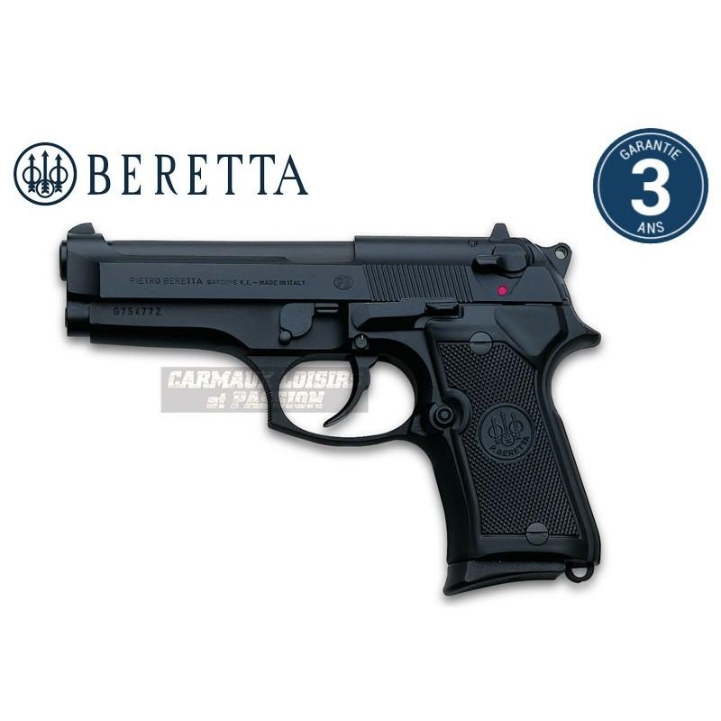 PISTOLET BERETTA 92FS 9mm