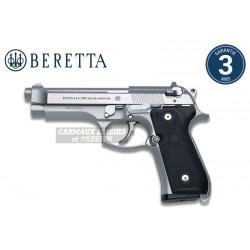 PISTOLET BERETTA 92FS INOX